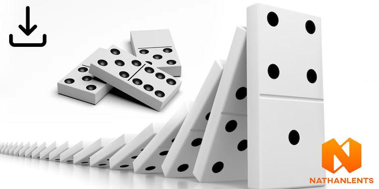 cara install aplikasi dominoqq